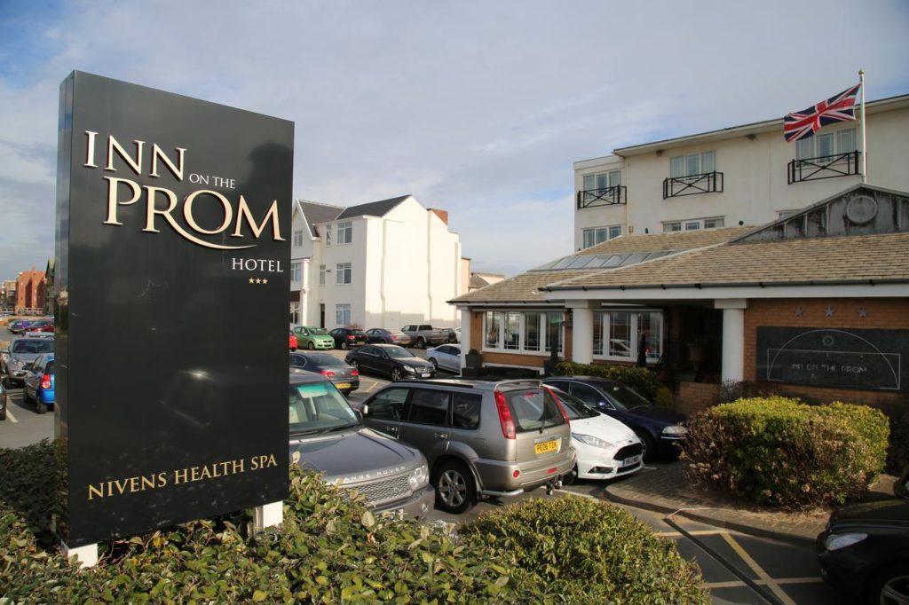 Inn on the Prom